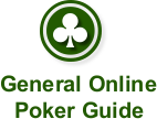 general online poker tips
